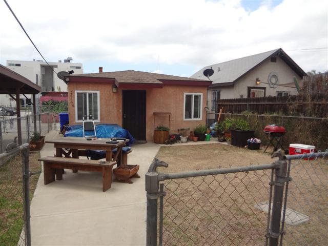 2665 L Street, San Diego, CA 92102 (#180028560) :: The Yarbrough Group