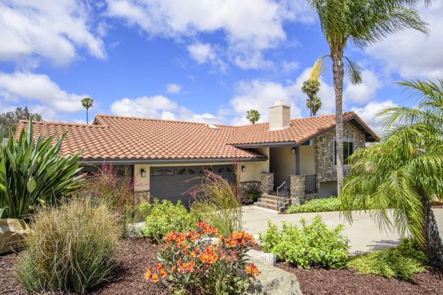 17162 Tam O Shanter Drive, Poway, CA 92064 (#180028697) :: Ascent Real Estate, Inc.