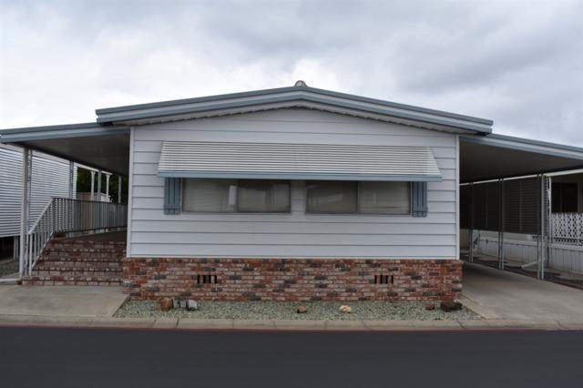 1506 Oak Drive #15, Vista, CA 92084 (#180028858) :: Keller Williams - Triolo Realty Group