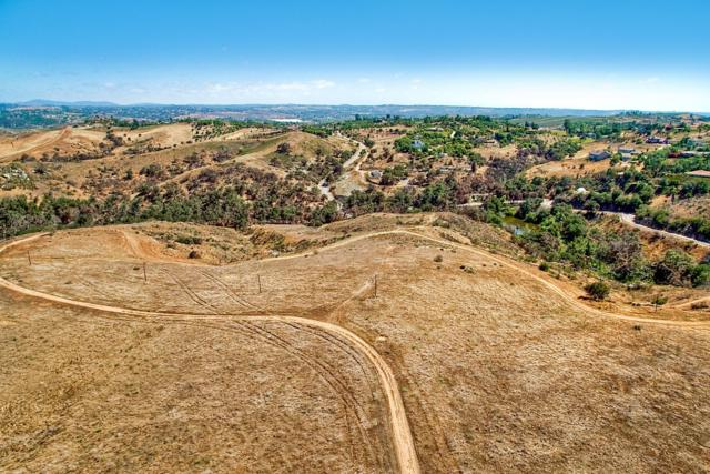 Olive Hill Road #000, Bonsall, CA 92003 (#180029118) :: Coldwell Banker Residential Brokerage