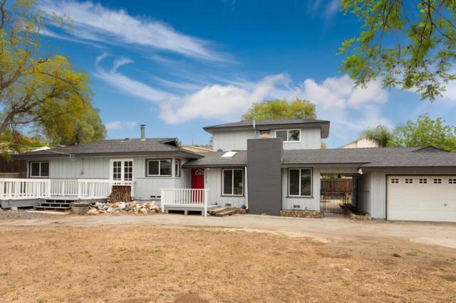 13417 Sunny Ln, Lakeside, CA 92040 (#180029135) :: Heller The Home Seller