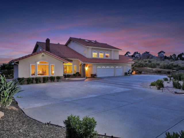 15458 Harrow Ln, Poway, CA 92064 (#180029195) :: Neuman & Neuman Real Estate Inc.