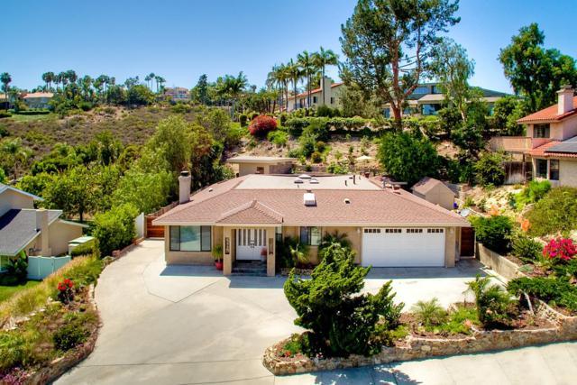 7065 El Fuerte Street, Carlsbad, CA 92009 (#180029228) :: Ascent Real Estate, Inc.