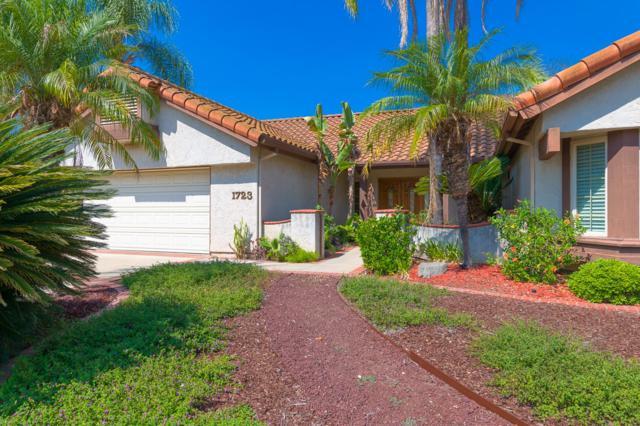 1723 Casero Place, Escondido, CA 92029 (#180029305) :: Keller Williams - Triolo Realty Group