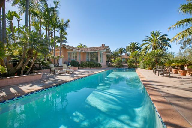 6132 Paseo Valencia, Rancho Santa Fe, CA 92067 (#180029349) :: Neuman & Neuman Real Estate Inc.