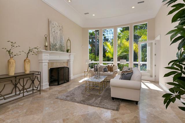 17564 Avenida Peregrina, Rancho Santa Fe, CA 92067 (#180029350) :: Keller Williams - Triolo Realty Group