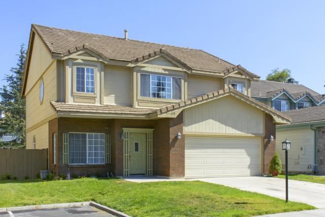 978 Rose Arbor, San Marcos, CA 92078 (#180029643) :: Keller Williams - Triolo Realty Group