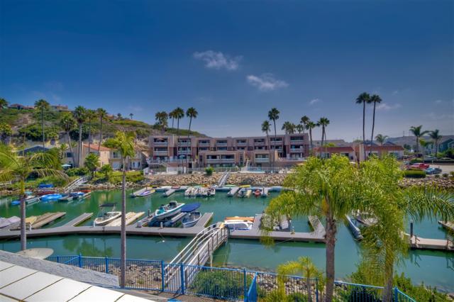 4525 Cove Dr. #8, Carlsbad, CA 92008 (#180029668) :: eXp Realty of California Inc.