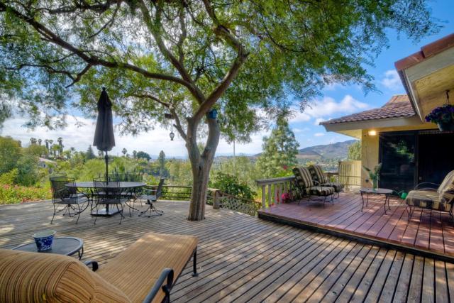 3713 Buena Creek, Vista, CA 92084 (#180029737) :: Keller Williams - Triolo Realty Group