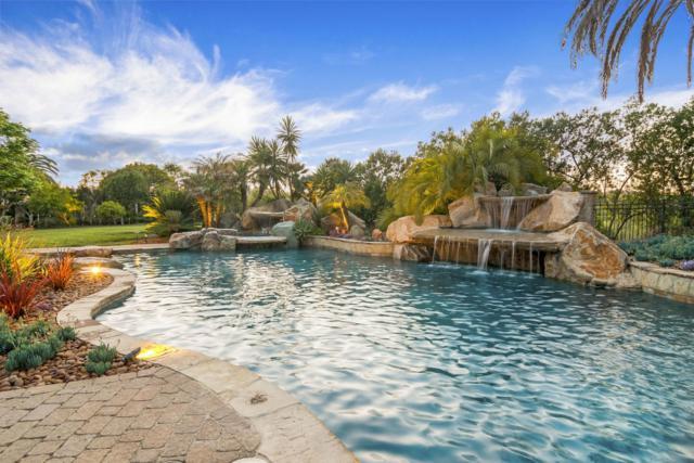 15876 The River Trail, Rancho Santa Fe, CA 92067 (#180029760) :: Neuman & Neuman Real Estate Inc.