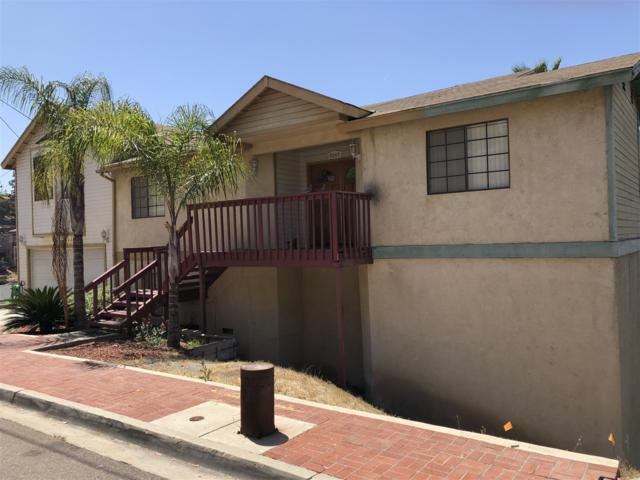 9649 Eucalyptus St, Spring Valley, CA 91977 (#180029827) :: The Yarbrough Group