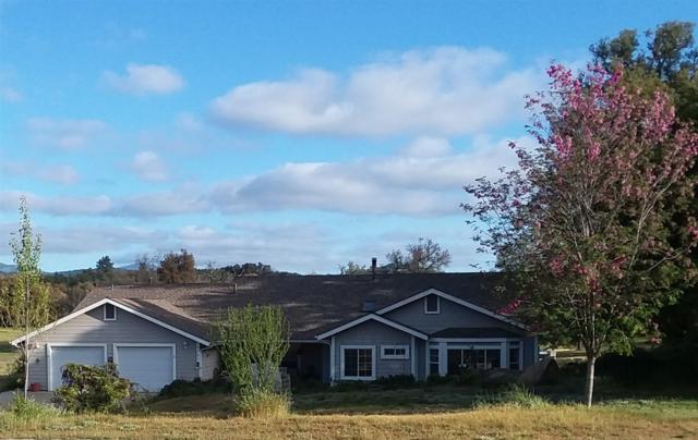 4763 Meadowridge Rd, Julian / Santa Ysabel, CA 92070 (#180029924) :: Keller Williams - Triolo Realty Group