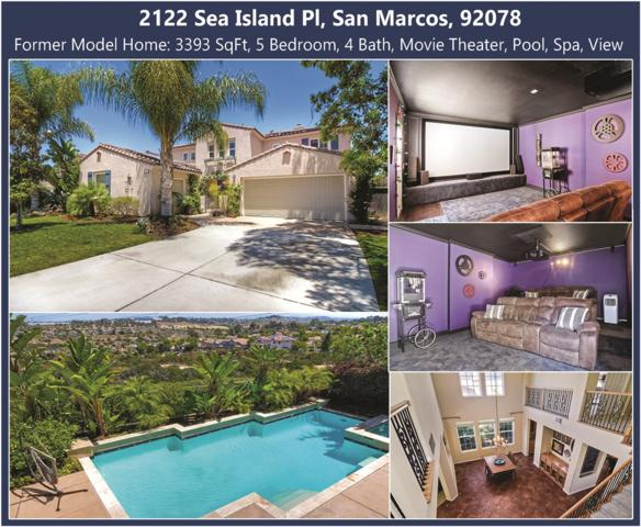 2122 Sea Island Pl, San Marcos, CA 92078 (#180029934) :: Neuman & Neuman Real Estate Inc.