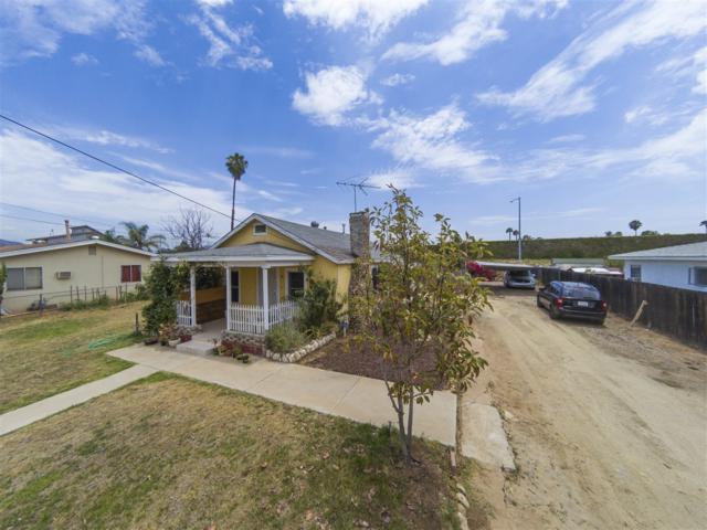 1357 Naranca Avenue, El Cajon, CA 92021 (#180030049) :: Keller Williams - Triolo Realty Group