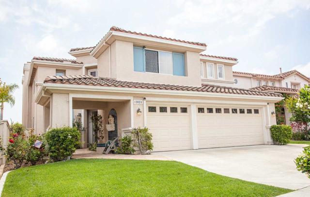 12021 Oakview Way, San Diego, CA 92128 (#180030138) :: Keller Williams - Triolo Realty Group