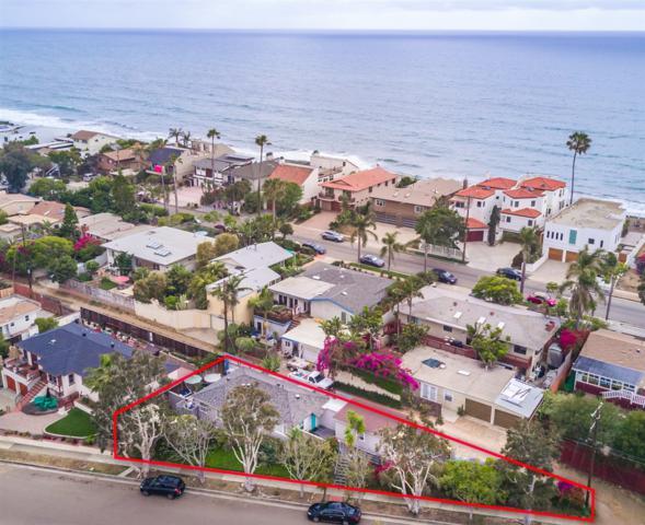 233 N El Portal, Encinitas, CA 92024 (#180030159) :: Ascent Real Estate, Inc.