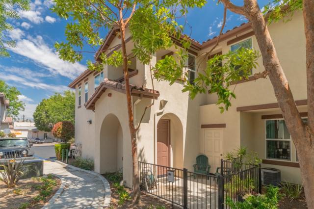 430 Avenida De La Luna, Vista, CA 92083 (#180030535) :: Keller Williams - Triolo Realty Group