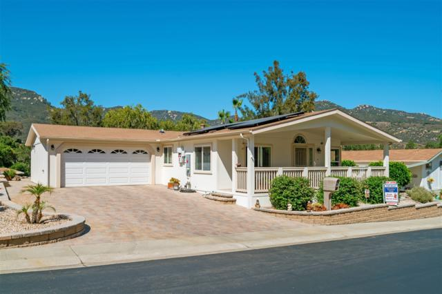 8975 Lawrence Welk Dr. #404, Escondido, CA 92026 (#180030581) :: Neuman & Neuman Real Estate Inc.