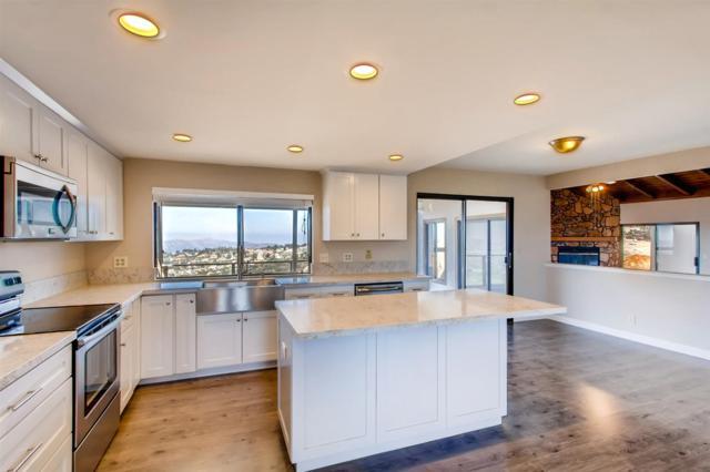 3411 Big Boulder Ln, Alpine, CA 91901 (#180030617) :: Ascent Real Estate, Inc.