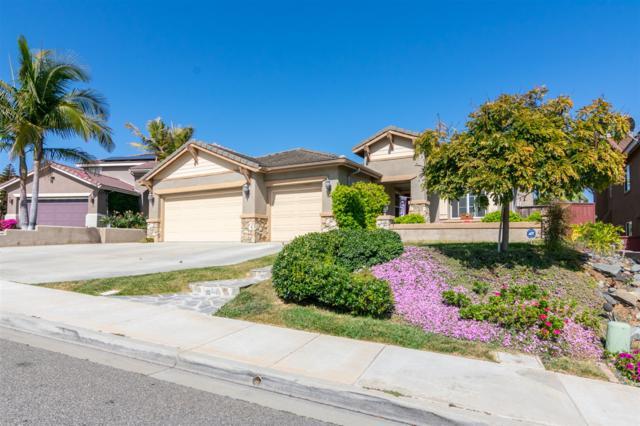 548 Big Sky, Oceanside, CA 92058 (#180030646) :: Heller The Home Seller