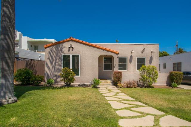 4825 Biona Dr, San Diego, CA 92116 (#180030722) :: Whissel Realty
