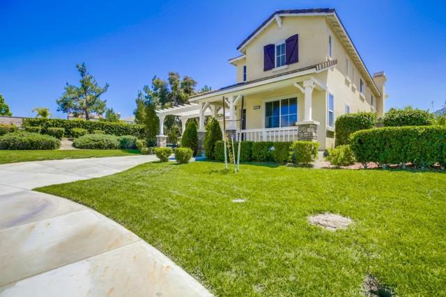 31891 Macaws Ct, Temecula, CA 92591 (#180030725) :: Ascent Real Estate, Inc.