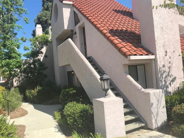 17975 Caminito Pinero #295, San Diego, CA 92128 (#180030736) :: Ascent Real Estate, Inc.