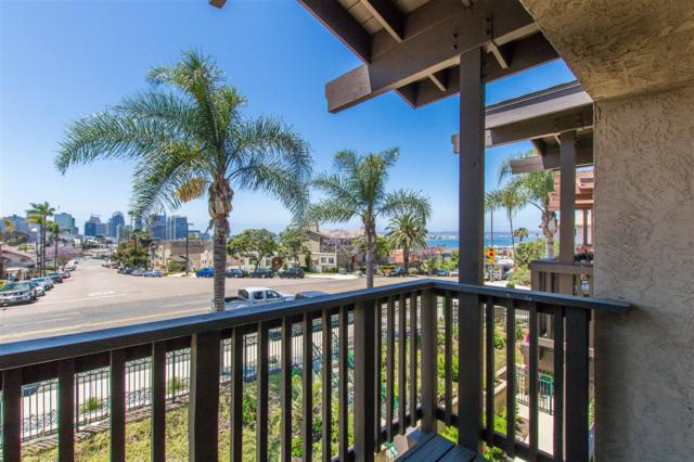 480 W Laurel St, San Diego, CA 92101 (#180030807) :: Douglas Elliman - Ruth Pugh Group