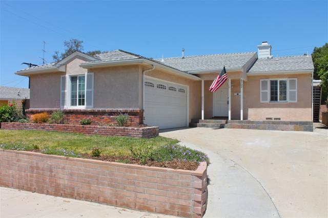 6702 Carthage, San Diego, CA 92120 (#180030815) :: Bob Kelly Team