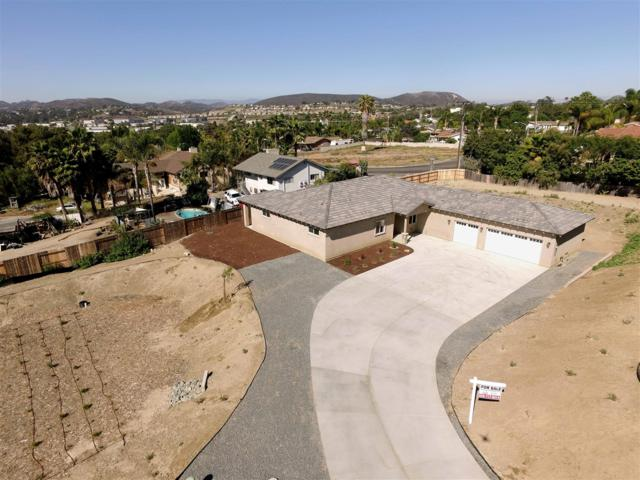 3146 Roadrunner Rd, San Marcos, CA 92078 (#180030904) :: Ascent Real Estate, Inc.