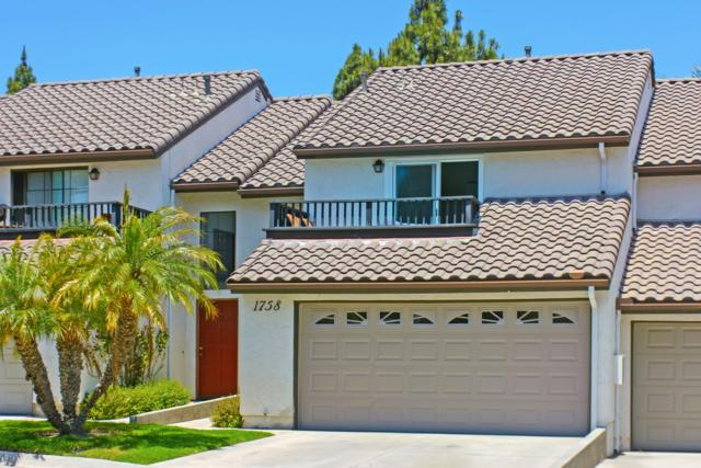 1758 Cottonwood Ave, Carlsbad, CA 92011 (#180030920) :: Heller The Home Seller