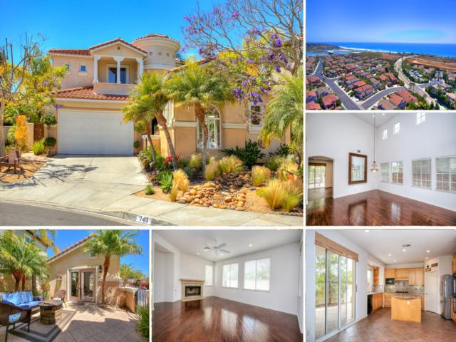 7413 Magellan St, Carlsbad, CA 92011 (#180031122) :: Keller Williams - Triolo Realty Group