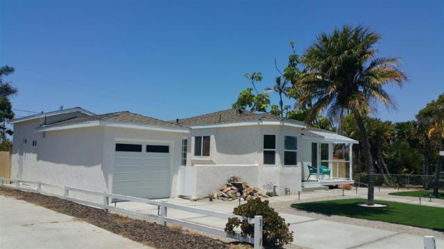 2016 Denver St, San Diego, CA 92110 (#180031141) :: Neuman & Neuman Real Estate Inc.