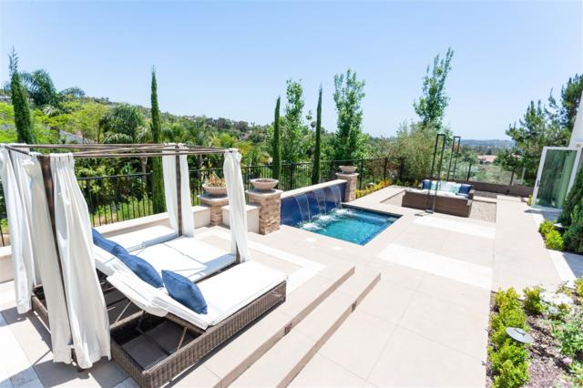 7326 Calle Pera, Carlsbad, CA 92009 (#180031250) :: The Yarbrough Group