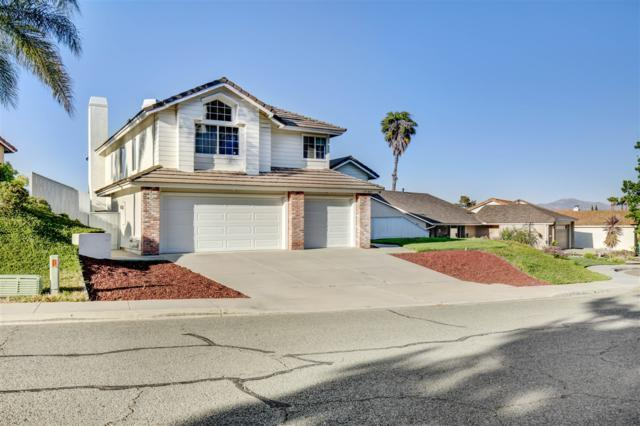 17192 Carranza Dr, San Diego, CA 92127 (#180031318) :: The Yarbrough Group