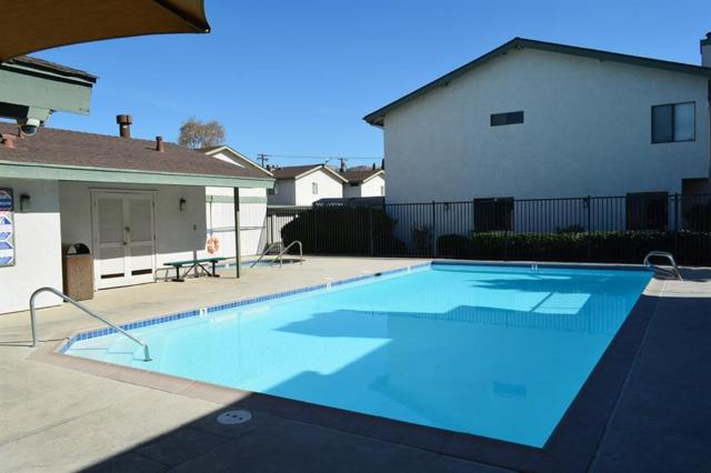 12741 Laurel St #81, Lakeside, CA 92040 (#180031355) :: Welcome to San Diego Real Estate