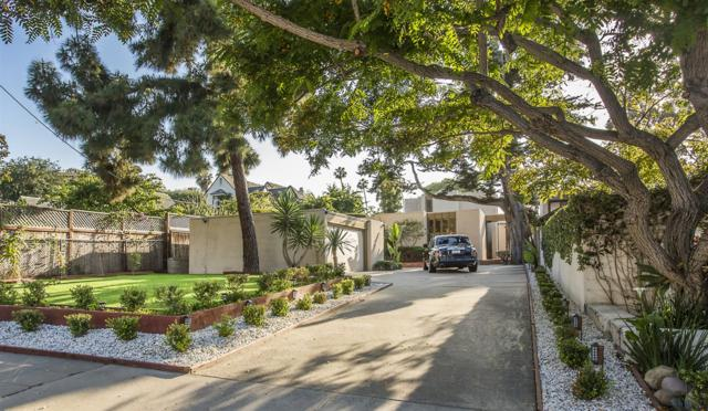 7722 Ludington Place, La Jolla, CA 92037 (#180031370) :: Neuman & Neuman Real Estate Inc.
