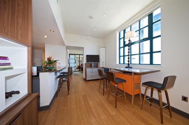 700 W E St #403, San Diego, CA 92101 (#180031478) :: Ascent Real Estate, Inc.