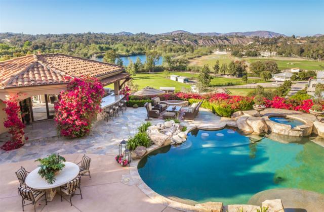 5942 Via Canada Del Osito, Rancho Santa Fe, CA 92067 (#180031495) :: KRC Realty Services