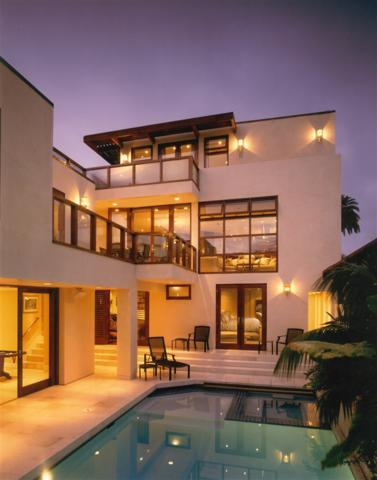 7740-46 Eads Avenue, La Jolla, CA 92037 (#180031505) :: Ghio Panissidi & Associates