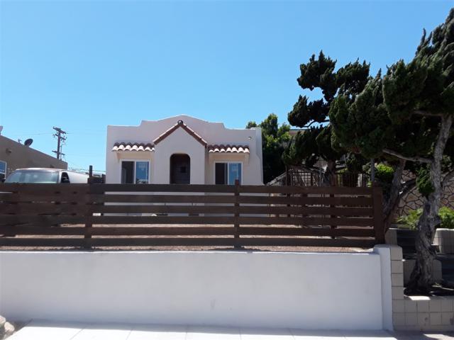 4216-4218 Estrella Ave., San Diego, CA 92115 (#180031625) :: Ascent Real Estate, Inc.