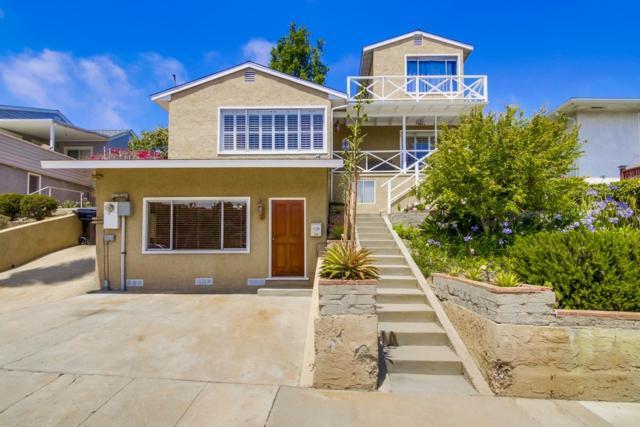 3312 Avenida De Portugal, San Diego, CA 92106 (#180031700) :: Heller The Home Seller