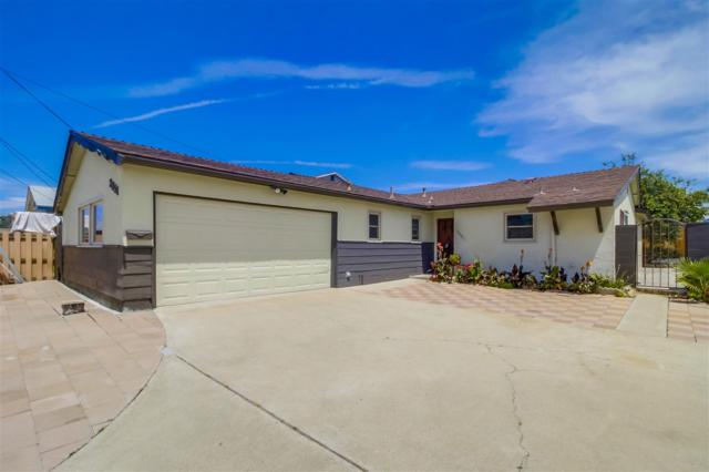 2851 Mimika Pl, San Diego, CA 92111 (#180031706) :: Ascent Real Estate, Inc.