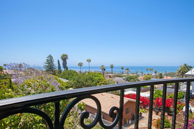 1542 Guizot Street, San Diego, CA 92107 (#180031730) :: Keller Williams - Triolo Realty Group
