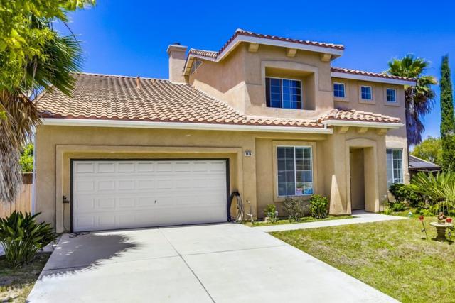 3976 Escala Cv, Oceanside, CA 92058 (#180031895) :: Neuman & Neuman Real Estate Inc.