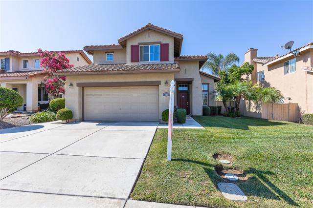 1277 Via Caliente, San Marcos, CA 92069 (#180032055) :: Keller Williams - Triolo Realty Group