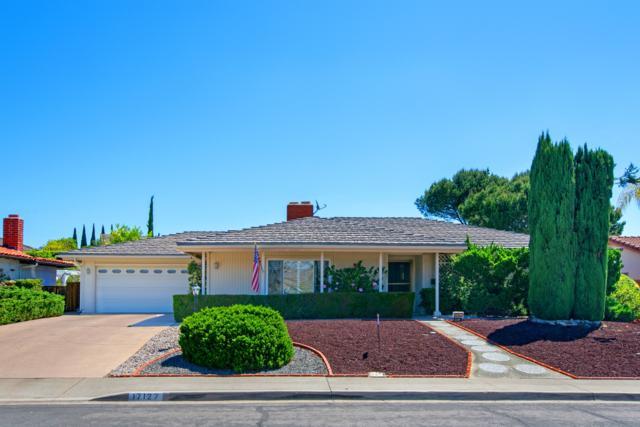 17127 Bernardo Oaks Drive, San Diego, CA 92128 (#180032265) :: Douglas Elliman - Ruth Pugh Group