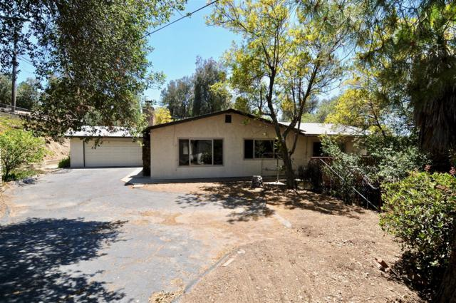 9518 Emerald Grove Ave, Lakeside, CA 92040 (#180032310) :: Douglas Elliman - Ruth Pugh Group