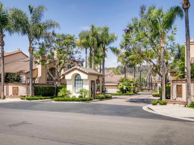 3614 Paseo Vista Famosa, Rancho Santa Fe, CA 92091 (#180032377) :: The Yarbrough Group