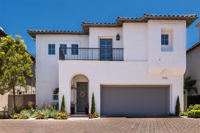 7131 Surfbird Cir, Carlsbad, CA 92011 (#180032584) :: Neuman & Neuman Real Estate Inc.